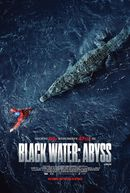 Affiche Black Water: Abyss