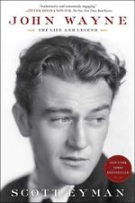 Couverture John Wayne: The Life and Legend