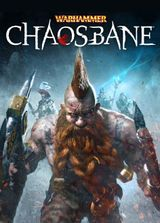 Jaquette Warhammer : Chaosbane