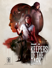 Jaquette DreadOut: Keepers of The Dark