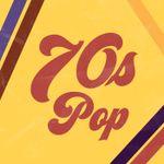 Pochette 70s Pop