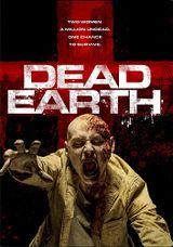 Affiche Dead Earth