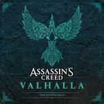 Pochette Assassin's Creed Valhalla: The Ravens Saga (Original Soundtrack) (OST)