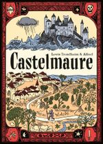 Couverture Castelmaure