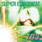 Pochette Super Eurobeat, Volume 103