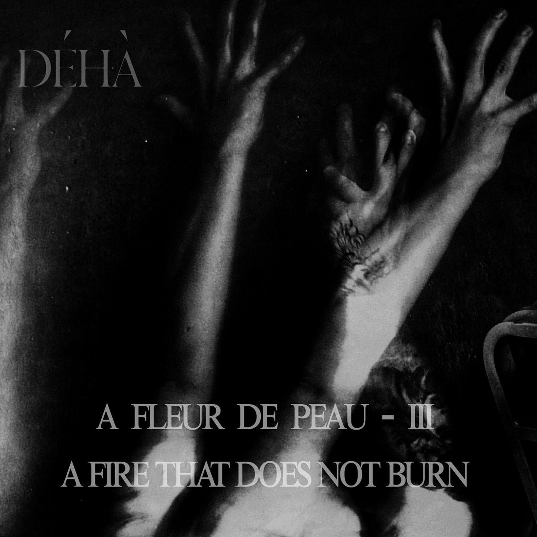 A Fleur de Peau III A Fire That Does Not Burn Déhà