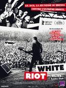 Affiche White Riot