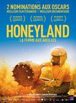 Affiche Honeyland