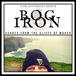 Pochette Echoes from the Cliffs of Moher (10th Anniversary Reissue)