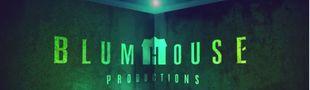 Cover Du meilleur au pire de Blumhouse Productions