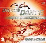 Pochette Dream Dance 47: Maxxx Edition