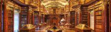 Cover La Bibliothèque de Sparkus: Si je devais avoir une bibliothèque privée on y trouverait...