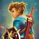 Jaquette Oceanhorn 2: Knights of the Lost Realm