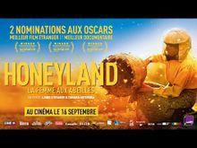 Video de Honeyland