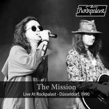 Pochette Live at Rockpalast (Live, 1990 Düsseldorf) (Live)