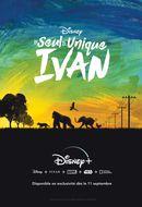 Affiche Le Seul et unique Ivan