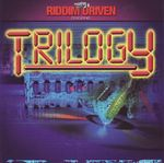 Pochette Riddim Driven: Trilogy