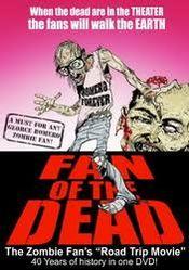 Affiche Fan of the Dead