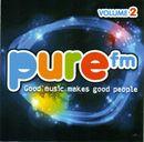 Pochette Pure FM Volume 2