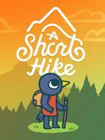 Jaquette A Short Hike