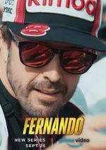 Affiche Fernando