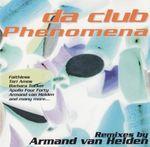 Pochette Da Club Phenomena