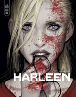 Couverture Harleen