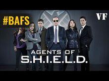 Video de Marvel : Les Agents du S.H.I.E.L.D.
