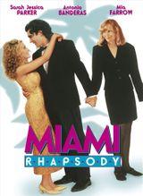 Affiche Miami Rhapsody