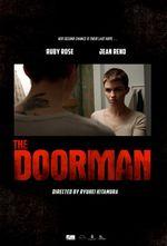 Affiche The Doorman