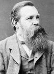 Photo Friedrich Engels