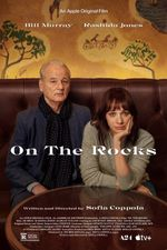 Affiche On the Rocks