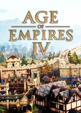Jaquette Age of Empires IV
