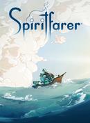 Jaquette Spiritfarer