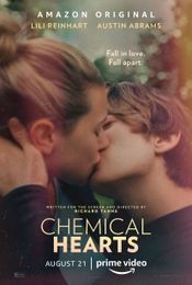 Affiche Chemical Hearts