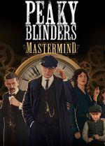 Jaquette Peaky Blinders : Mastermind