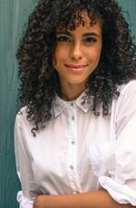 Photo Parisa Fitz-Henley