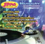 Pochette B96 Mixmaster Throwdown, Volume 3
