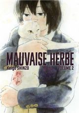 Couverture Mauvaise herbe, tome 2
