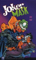 Couverture Joker / Mask
