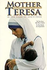 Affiche Mother Teresa : In the Name of God's Poor