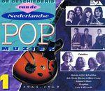 Pochette De geschiedenis van de Nederlandse popmuziek, Deel 1: 1965 - 1969