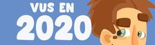 Cover Vus en 2020