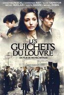Affiche Les Guichets du Louvre