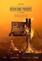 Affiche Paradise: L'enfer des flammes