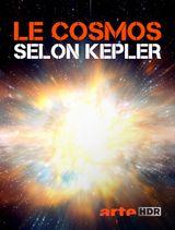 Affiche Le cosmos selon Kepler