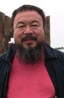 Photo Ai Weiwei