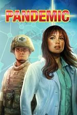 Jaquette Pandemic: The Board Game