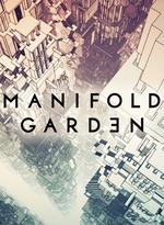 Jaquette Manifold Garden
