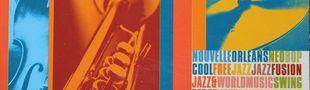 Cover Le Guide Jazz : La discothèque idéale en 200 CD